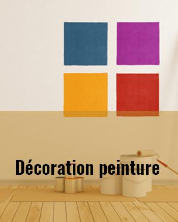 Décoration peinture